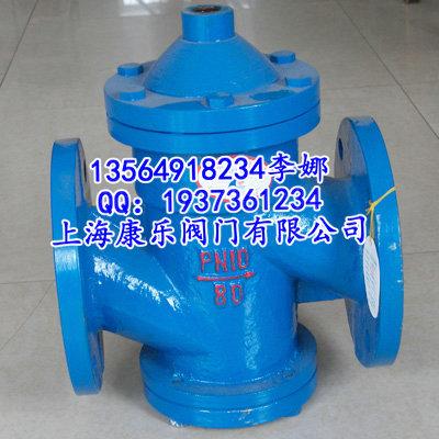 kjh41tx-10回水自动启闭阀图片